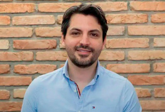 Interview with Rafael Stark, founder and CEO of Stark Bank
